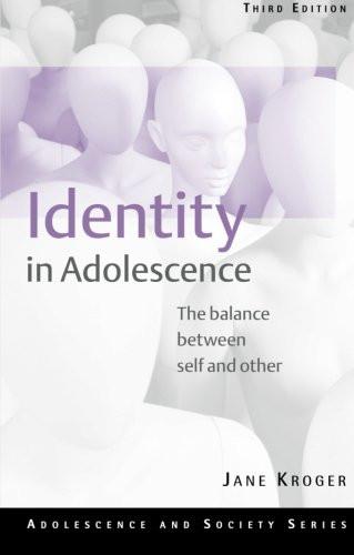 Identity In Adolescence