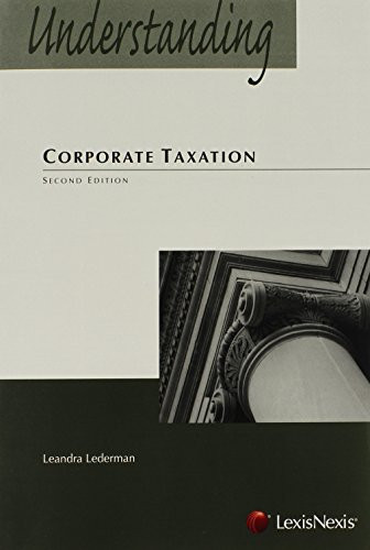 Understanding Corporate Taxation