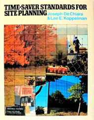 Time-Saver Standards For Site Planning