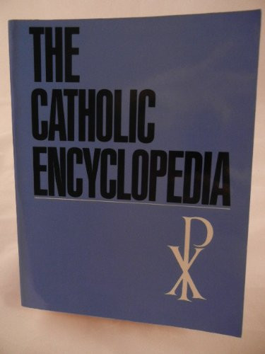 Catholic Encyclopedia