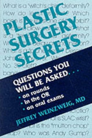 Plastic Surgery Secrets