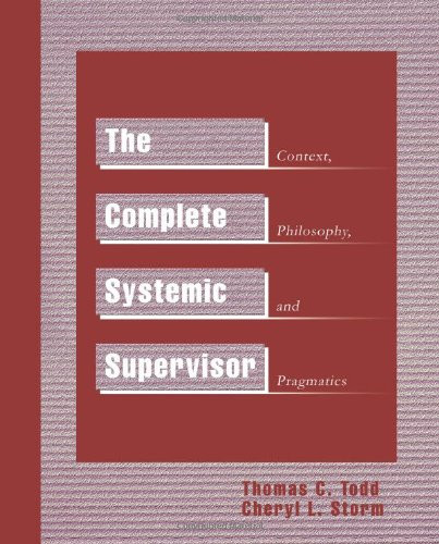 Complete Systemic Supervisor