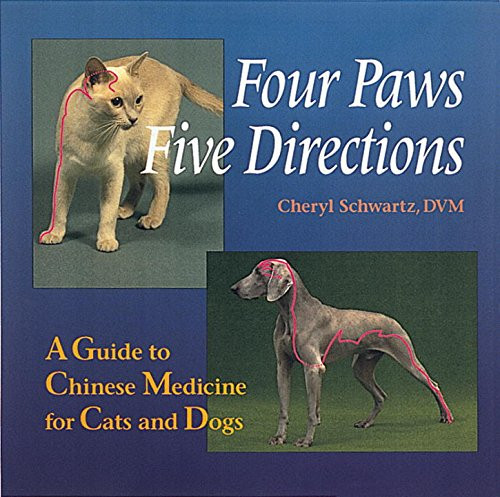 Four Paws Five Directions