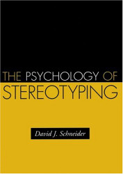 Psychology of Stereotyping