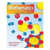 Manipulative Kit Mathematics for Elementary Teachers