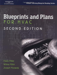 Blueprints & Plans for HVAC