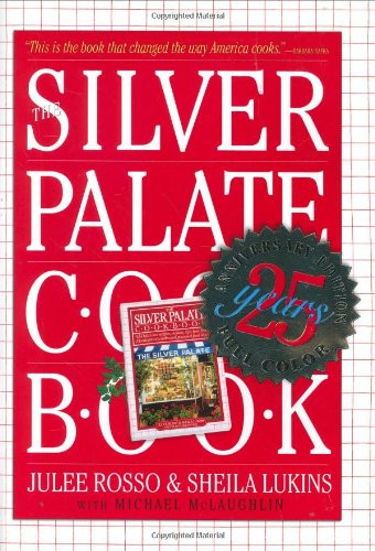 Silver Palate Cookbook 2