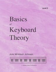 Basics Of Keyboard Theory Level 6