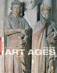 Gardner's Art Through The Ages Backpack Book B