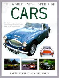 World Encyclopedia Of Cars