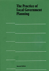 Practice of Local Government Planning