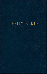 Holy Bible New Living Translation