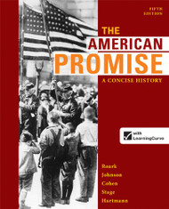 American Promise  A Concise History