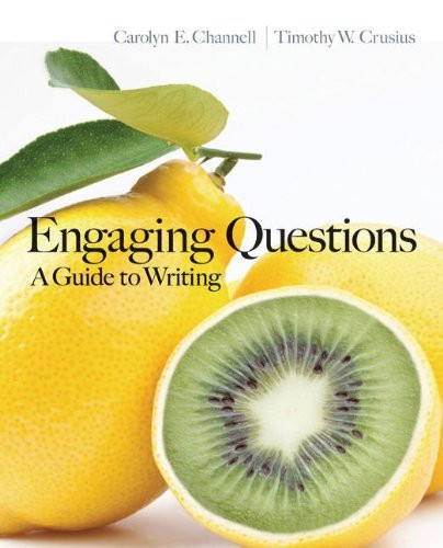Engaging Questions