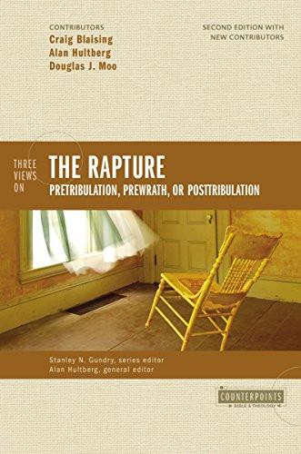 Three Views On The Rapture
