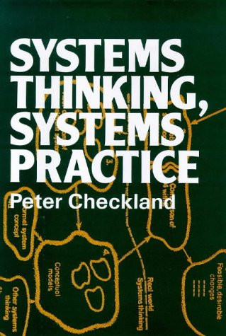Systems Thinking Systems Practice