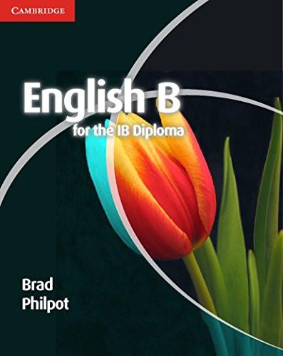 English B for the IB Diploma Coursebook