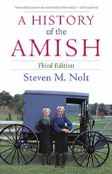 History of the Amish