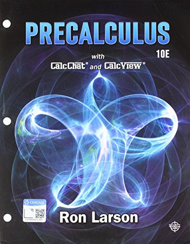 Precalculus Loose-leaf Version