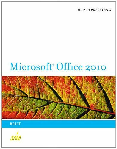 New Perspectives on Microsoft Office