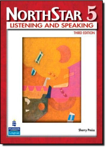 Northstar Listening And Speaking Level 5