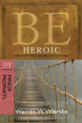 Be Heroic