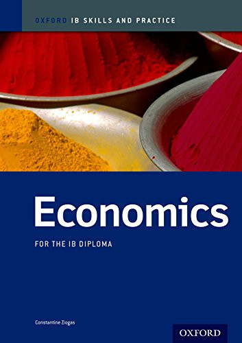 Ib Economics  Skills and Practice