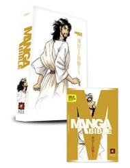 Manga Bible