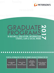 Graduate Programs in Business Education Information Studies