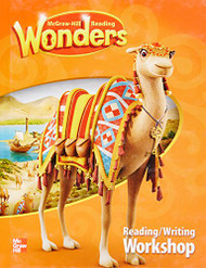 Reading Wonders Reading/Writing Wkshop Grade 3