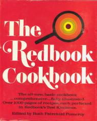 Redbook cookbook