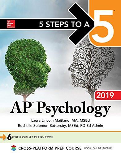 5 Steps to A 5 Ap Psychology