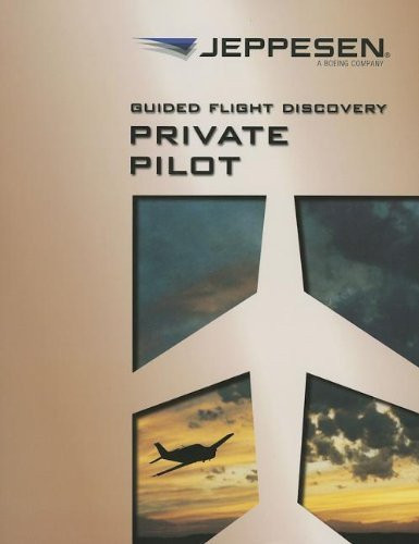 Guided Flight Discovery