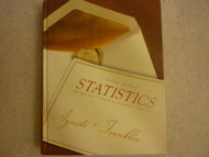 Statistics The Art and Science of Learning from Data by Agresti
