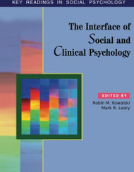 Interface of Social and Clinical Psychology