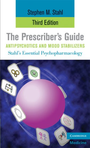 Prescriber's Guide Antipsychotics