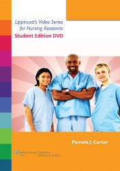 Lippincott Video Series For Nursing Assistants