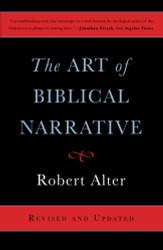 Art Of Biblical Narrative