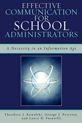 Effective Communication for District and School Administrators