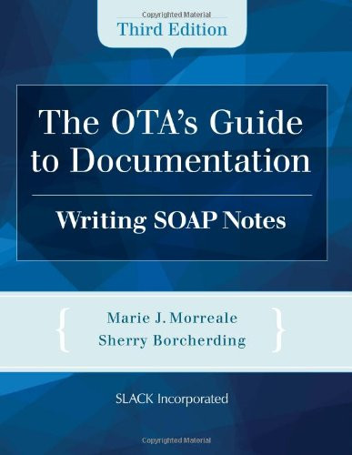 OTA's Guide to Documentation