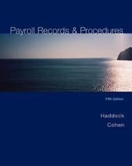 Payroll Records And Procedures_Haddock