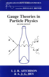 Gauge Theories In Particle Physics Volume 1