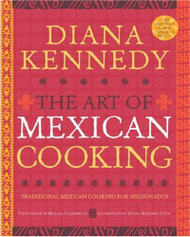 Art Of Mexican Cooking