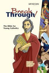 Breakthrough Bible New Edition-