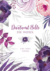 Devotional Bible for Women