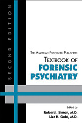 Textbook of Forensic Psychiatry