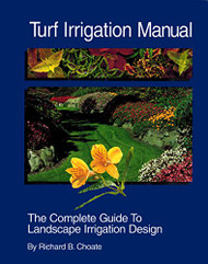Turf Irrigation Manual
