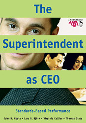 Superintendent As Ceo