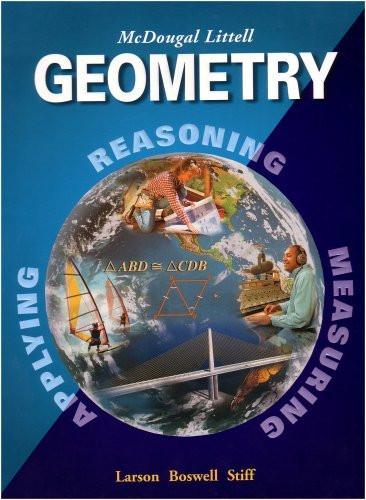 Geometry Grades 9-12