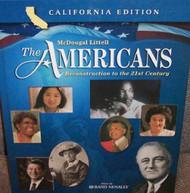 Americans California